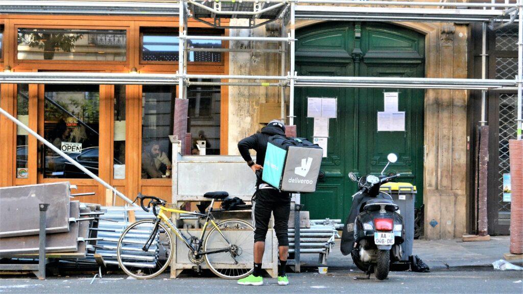 Vendere senza e-commerce sui delivery marketplace